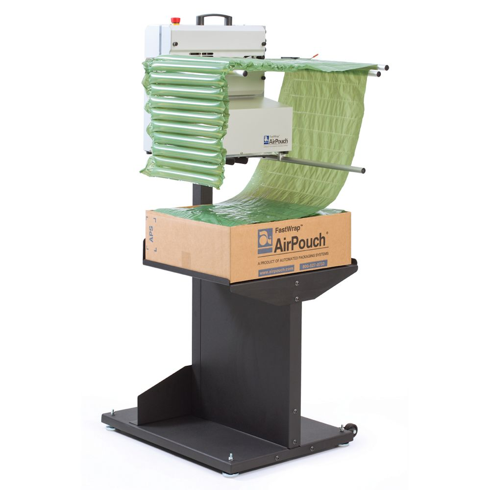 AirPouch FastWrap-machine