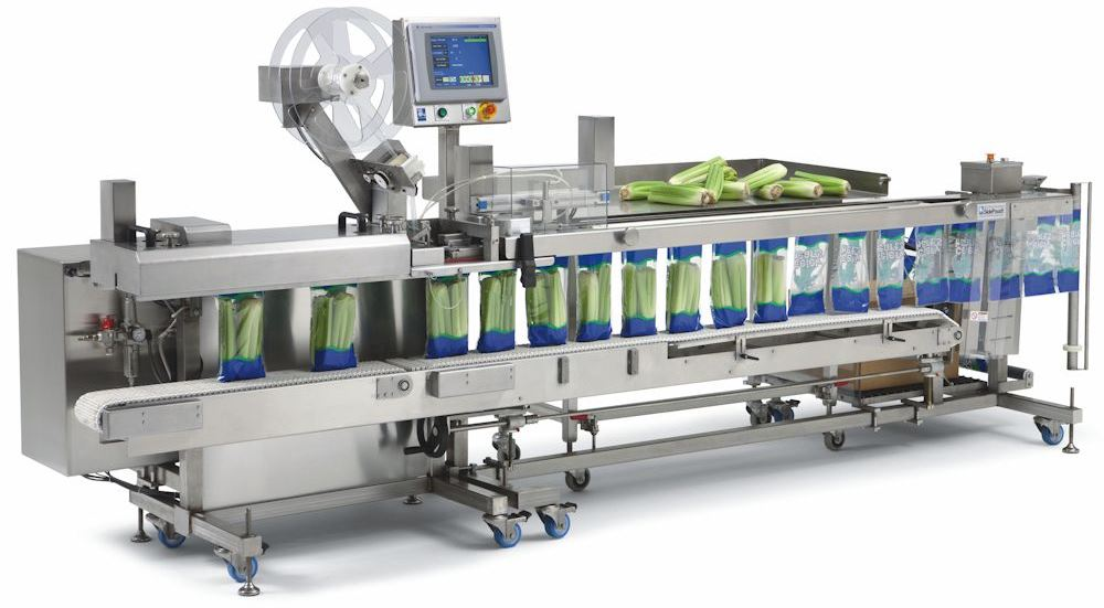 Autobag - AUTOMATED PACKAGING SYSTEMS BRENGT OPLOSSING VOOR DE VOEDINGSSECTOR